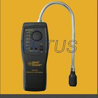 Wholesale halogen leak detector Refrigerant Gas Leak Detector AS5750 AS of Semi conductor type with high performance A