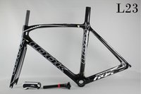 carbon road bike - HOT Look carbon road bike frame High Quality full carbon bike frame look