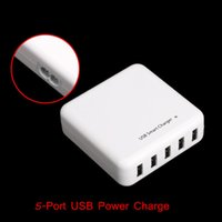 high speed camera - 5V A Port USB Smart Charger Multi hub High Speed Portable Travel Adapter for iPhone iPad Samsung Tablet Camera MP3 MP4 GPS PA2039