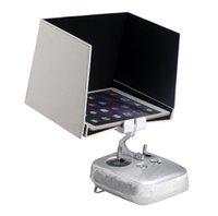 Wholesale DJI Inspire phantom quot sun visor for ipad air and quot sun visor for ipad