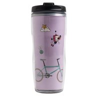 Wholesale New Giant Momentum Bicycle Cycling Sport Water Bottle Tumbler Cup ml oz bottle for bicycle Colors