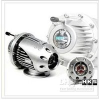 Wholesale Universal HKS SQV SSQV BOV IV Turbo Blow Off Valve JDM With Adaptor top sale