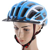 Wholesale Aidy V100 Unibody Integrated Bicycle Helmet Outdoor Sports Headgear Cycling MTB Helmet with Adjustable Buckle Bike Road Helmet