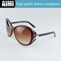 al por mayor amor gafas de diseño-2015 de calidad superior Vogue Fashion gafas de sol de las mujeres más quería populares gafas de diseño Marca Todo-fósforo de las mujeres elegantes de los vidrios 5039