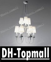 trophy award - Metalarte Josephine design ceiling lamp pendant lamp Award winning masterpiece trophy H cm
