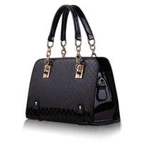 free shipping designer handbags - 2015 Fashion New Women Handbags Designer Shoulder Bags Ladies Tote Purse PU Leather Women Messenger Bags High Quality