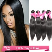 Malaysian Hair vendors - 6A Best Virgin Straight Hair Weaves For Queen Beauty Hair Weft Vendor Brand No Tangle Full Cuticle Malaysian Hair Extensions