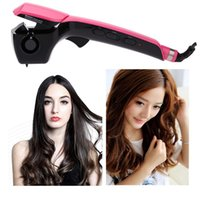 Wholesale 50 Off Magic New Hair Curlier tools Hair clip curlers hair curling YX JF