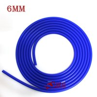 Wholesale Samco Hose Meter ID MM Silicone Hoses Silica gel tube vacuum tube gel tube silica gel