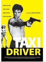 animal drivers - TAXI DRIVER MOVIE Gun Shot Classical stylish Home Decor Retro Poster x76cm Wall Sticker