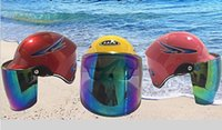 Wholesale Summer men and women general helmet Optional colors