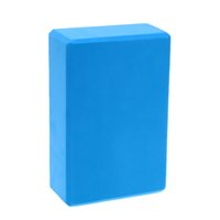 Wholesale Yoga Block Lightweight Body Buildig Foam Block Brick for Home GymYoga Exercise Practice Fitness Gym Sport Tools