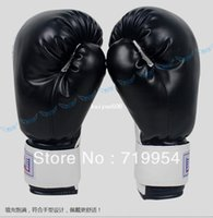 kids boxing gloves - Kids boxing gloves Children Sanda Gloves playing sandbags Gloves Fighting Gloves black about years old
