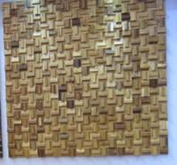 Wholesale Small box floor Mosaic floor floor fight Medallion Asian pear Sapele wood floor Private custom Burmeseoak wood floor Wings Wood Flooring