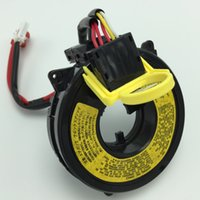 Wholesale New Clock Spring Airbag Spiral Cable Sub Assy Airbag Fit for Mitsubishi Pajero V33 OEM No MB953169