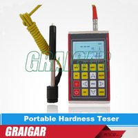 Wholesale KH200 Leeb Hardness Tester Metal Hardness Gauge