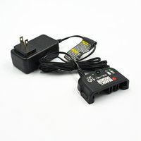 Wholesale For Black Decker volt through volt Slide Style Charger FS18PS New other
