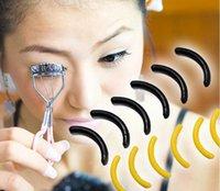 antibacterial materials - Colors set Curlers Replacement Pads Antibacterial Material Eyelash Curler Pads Soft