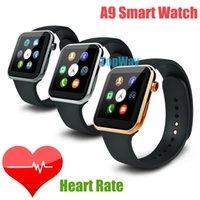 Cheap smart watch Best A9 smart watch