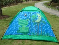 Cheap frog tent Best foldable tent for kids