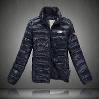 best down jacket for men - 2016 New arrival best selling Warm Men s Down Jacket feather dress coat for cold winter