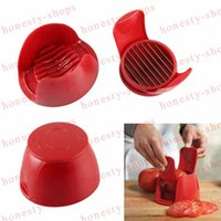 amazing chopper - New Hot Sale Amazing High Quality Kitchen Tools Tomato Onion Slicer Roto Chopper Vegetables Fruits Cutter