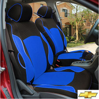 aveo blue - Special Thicken Car Seat Covers Car Seat Covers sail AVEO Cruze TRAX Epica Malibu CAPTIVA Camaro car accessories
