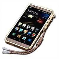 armor shipping - Tough Armor Metal bumper Case Cover For Huawei Ascend Mate