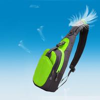 Wholesale Men s Women s Messenger Bags Waterproof Design Singer Shoulder Handbag Outdoor Traveling Crossbody Waistpack hb360