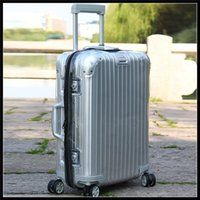 Wholesale Topas Stealth RIMOWA Luggage Protective Covers Transparent luggage cover for RIMOWA quot quot quot quot quot quot quot