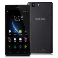 Wholesale Original DOOGEE X5 Pro inch IPS HD Android GB RAM GB ROM Smartphone MT6735M Quad Core GHz G G phone LTE GPS OTG