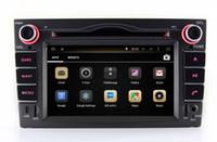 Android 4.4 Jefe Unidad de coches reproductor de DVD para Opel Astra Vectra Zafira con GPS Bluetooth de radio WiFi USB AUX MP3