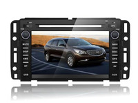 big gmc - Big USB Quad core Android Car DVD Player for GMC Chevrolet Chevy Yukon Sierra Tahoe Acadia Suburban Avalanche Silverado GPS FREE MAP