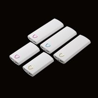 Wholesale 12000mAh Dual USB Portable Smart Power Bank Charge For iPhone For Samsung For Xiaomi Hot New Arrival