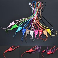 cell phone straps - Good Quality Neck Strap Lanyard For Cell Phone Camera MP4 MP5 Lanyards