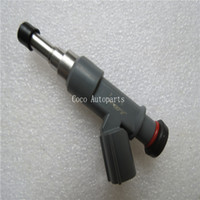 Wholesale New Genuine Factory OEM T010 Fuel Injector For Toyota Corolla T010 With Original Box