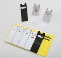 Wholesale Popular Portable Kawaii Korean Stationery stationary Hello Sticker Memo Pad Sticky Notes mini
