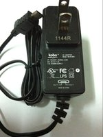 Wholesale AC Wall Charger Power Adapter V A for Kobo VOX eReader Tablet
