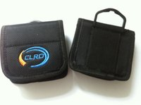 Wholesale super fit v lithium battery pouch nylon material suitable for battery hold batteries