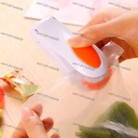 Wholesale Hot Sale Portable Mini Heat Sealing Machine Impulse Sealer Seal Packing Plastic Bag