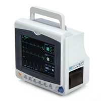 Wholesale 2016 inch ICU CCU Parameter Patient Monitor ECG NIBP SpO2 PR