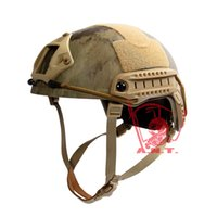 ballistic helmet - IDEAL High Quality FAST Ballistic Helmet All The Same As The Original Helmet MC AOR1 A T