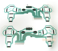 Wholesale SA1Q194A Conductive Film Keypad flex Cable Repair Circuit Board Part For Playstation PS3 Controller NEW