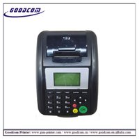 Wholesale Goodcom GT5000W Wifi Thermal Printer with G GPRS Optional Communication modes