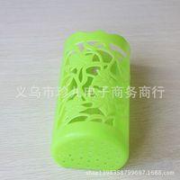 Wholesale One yuan plastic cages short fast chopstick chopstick box promotional price