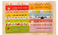 momo pad memo pad - Children s stationery New Animal designs Notepad Memo pad Paper sticky note sticker message post