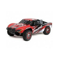 short course - Hot Sell Traxxas Slash X4 LCG quot Ultimate quot WD Short Course Truck w TQi GHz LiPo Charger TRA6807L Best Price