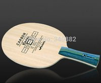 Wholesale dropshipping Butterfly CAMPURU table tennis blade butterfly carbon TAMCA CS FL ping pong paddle