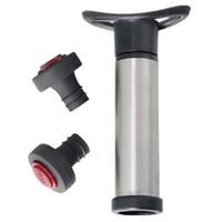 Wholesale Wine Bottle Vacuum Sealer Wine Bottle Saver Vacuum Preserver Pump Sealer Bar Hot Stopper