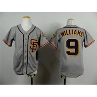 base ball jerseys - 2015 New Collection Boys Base Ball Jerseys Giants Matt Williams Grey Kids Baseball Jerseys Comfortable Youth Baseball Wears Best Quality